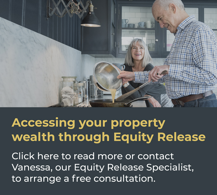 Accessing Property Equity